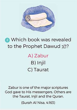 Quran Quiz: Facts and Trivia for Curious Minds